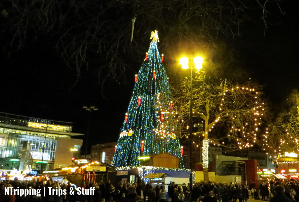 Everything You Need To Know About German Christmas Markets