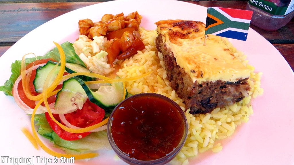 Recipes For Typical South African Food